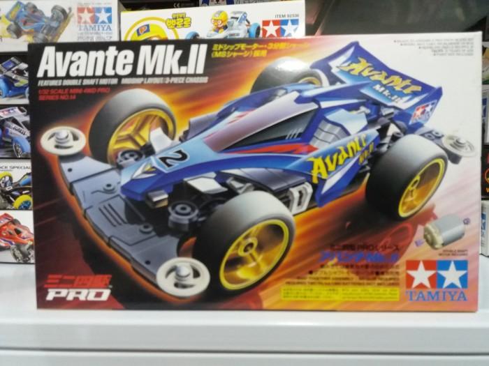 harga Avante mk.ii pro tamiya Tokopedia.com