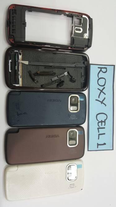 harga Nokia 5800 casing case kesing housing nokia 5800 Tokopedia.com
