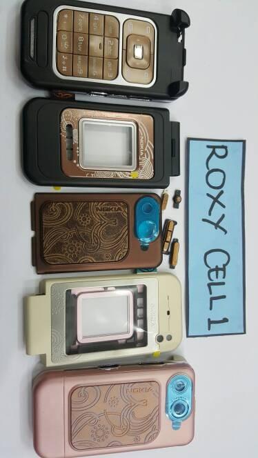 harga Nokia 7390 casing case kesing housing nokia 7390 Tokopedia.com