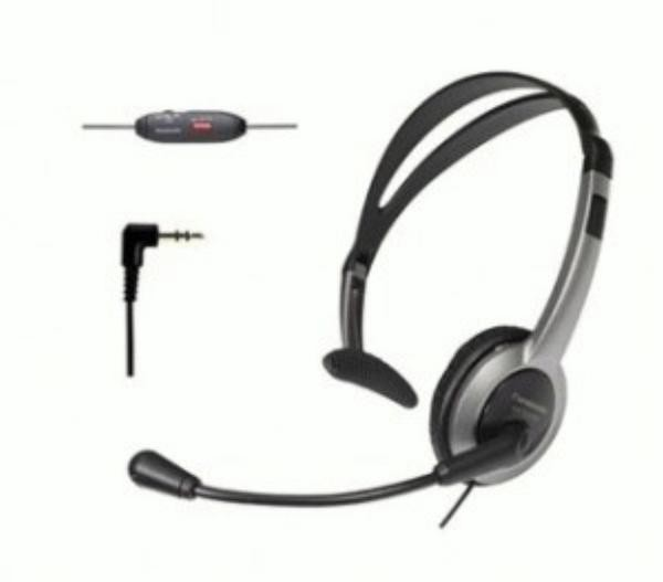 harga Headset panasonic kx-tca430 Tokopedia.com