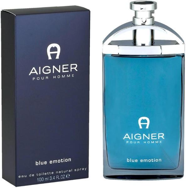harga Aigner pour home blue emotion - male edt original 100% Tokopedia.com
