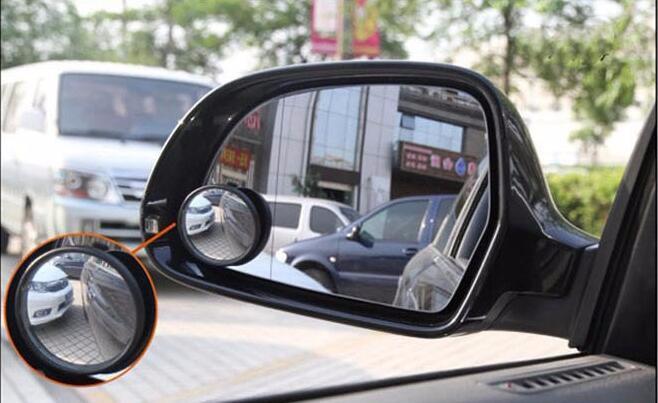 Kaca Spion Motor | Mobil | Cembung | Bulat Avanza Ayla Agya APV Mini