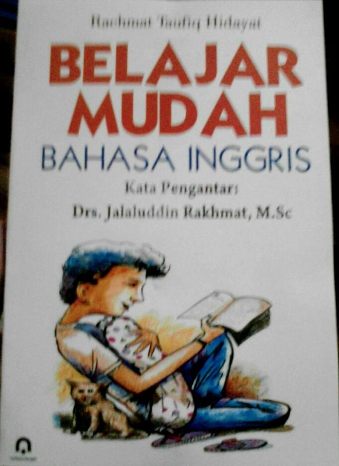 harga Buku belajar mudah bahasa inggris oleh rachmad taufiq hidayat Tokopedia.com