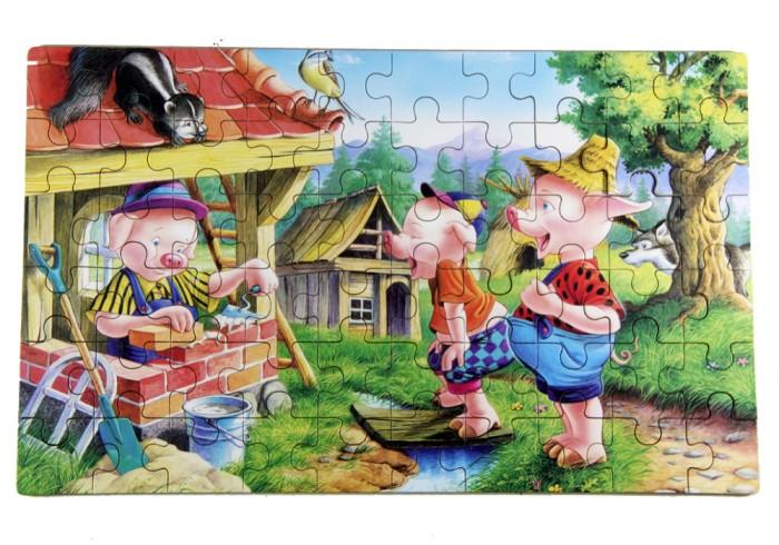 harga Puzzle kayu 60 potong tempat kotak kaleng mainan edukasi anak pl053 Tokopedia.com
