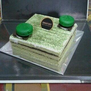 Jual Grean Tea Cake Uk 15 Jakarta Timur Ras Cake Shop Tokopedia