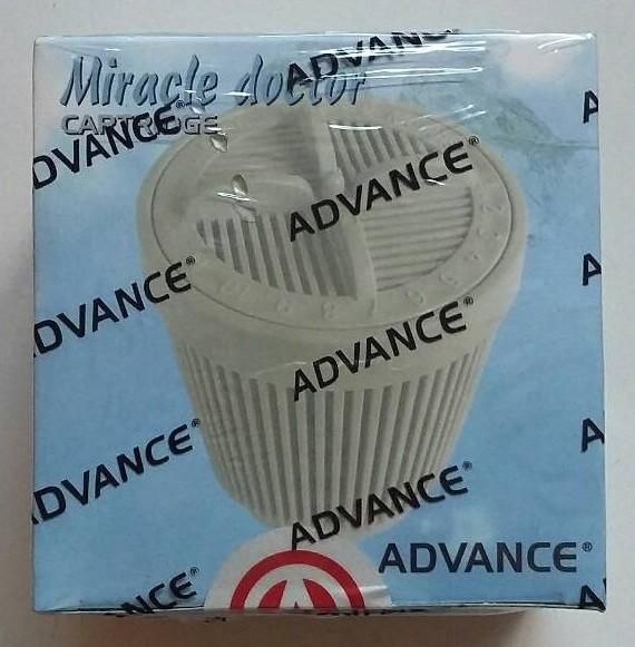 Cartridge Advance Miracle Doctor Botol