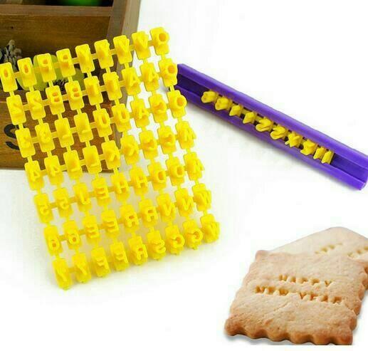 harga Bahan clay alat clay fondant stamp clay cookies cetakan clay craft Tokopedia.com