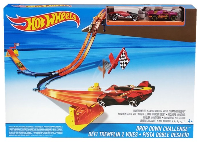 Info Hot Wheels Track Hargano.com