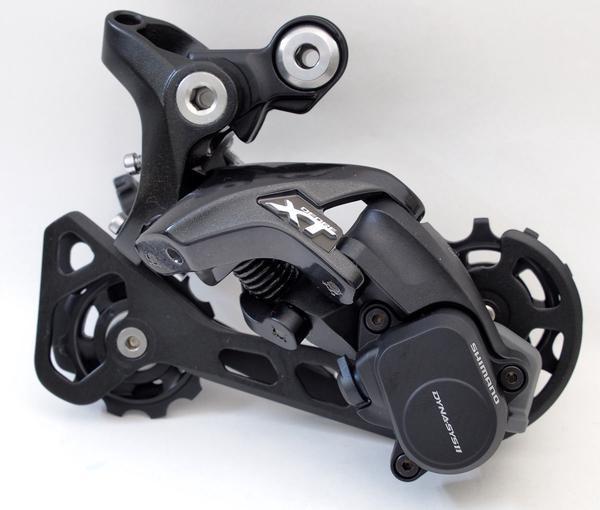harga New Rd Shimano Deore Xt M8000 11 Speed Long Cage Tokopedia.com