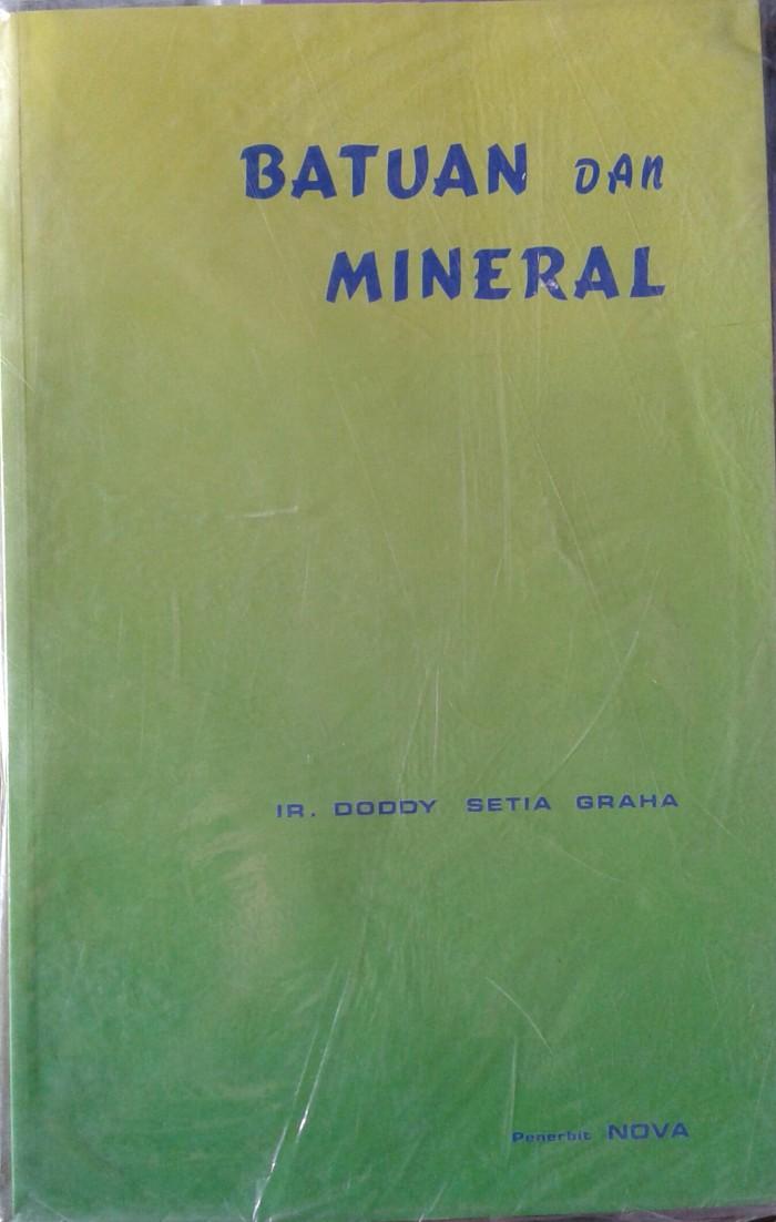 harga Buku batuan dan mineral Tokopedia.com