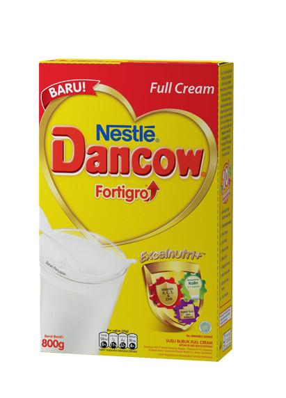 harga Dancow Fortigro Full Cream 800 Gr Tokopedia.com