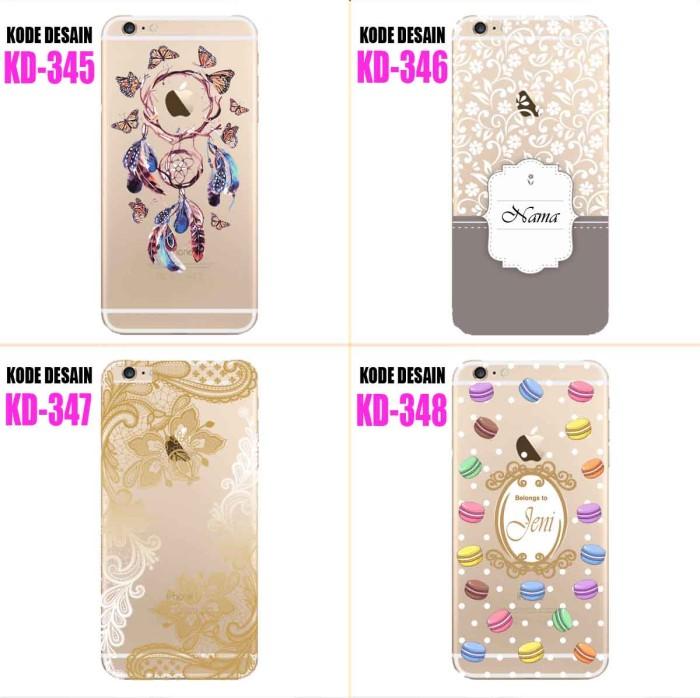 outlet store f17cd a3e56 Jual Custom Case Casing Softcase - iPhone Samsung Xiaomi Xperia Oppo Lenovo  - Kota Surabaya - hogishop   Tokopedia