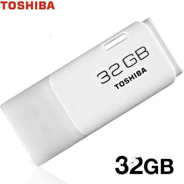 harga Toshiba usb flash memory - 32gb Tokopedia.com