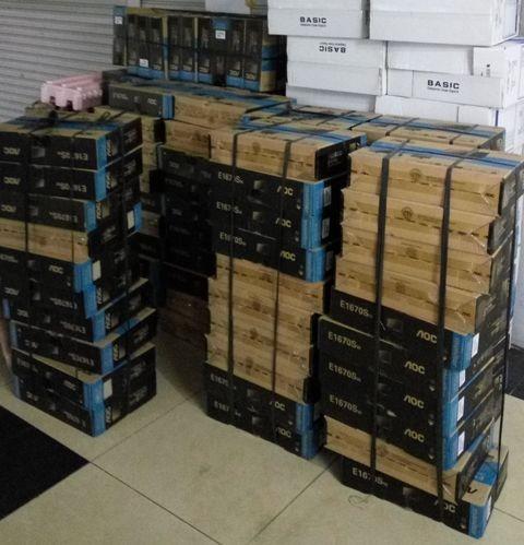 harga Led aoc e1670sw 16  wide Tokopedia.com