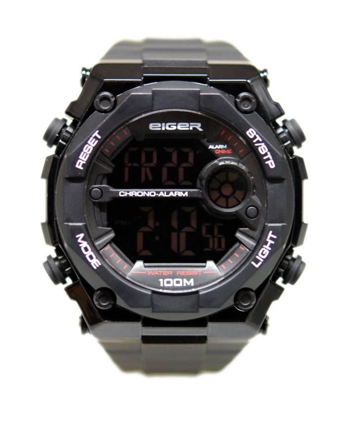 harga Jam Tangan Digital Eiger Iyw0090 Garansi Resmi- Water Resistant - Pria Tokopedia.com