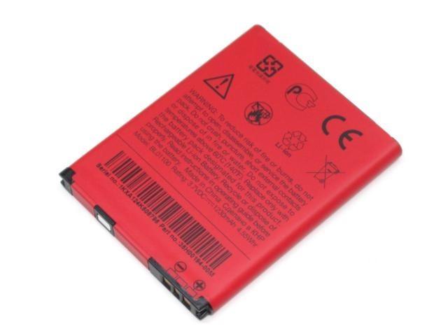 Battery baterai htc desire c a320 bl01100 batre desire c original 100%