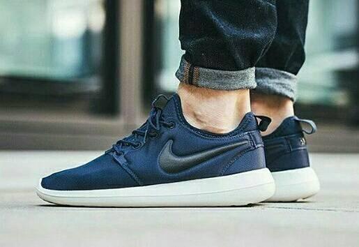 2554f832dc14 Jual Nike Roshe run 2