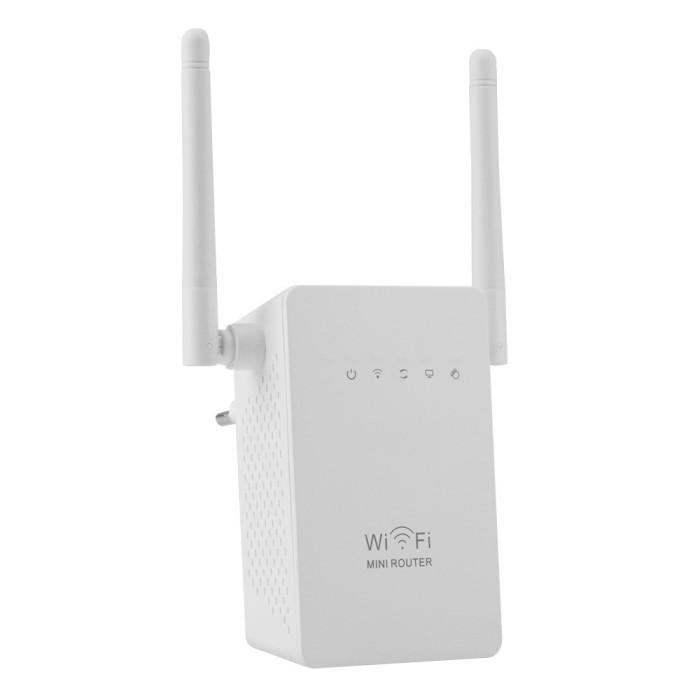 harga Wireless wifi range extender amplifier 300mbps Tokopedia.com