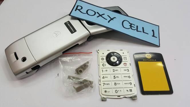 harga Motorola w375 casing case kesing housing motorola w375 Tokopedia.com