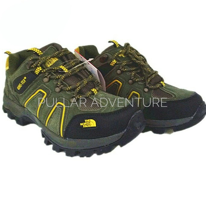 harga Sepatu gunung hiking tnf the north face Tokopedia.com