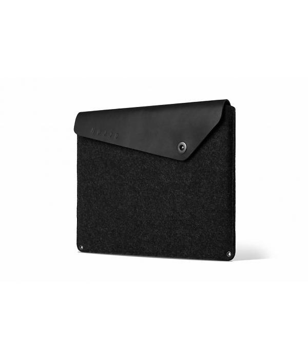harga Mujjo 13  macbook air & pro retina sleeve - hitam Tokopedia.com