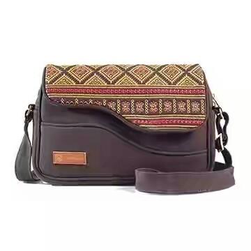 tas etnik mokamula Fallen Bag