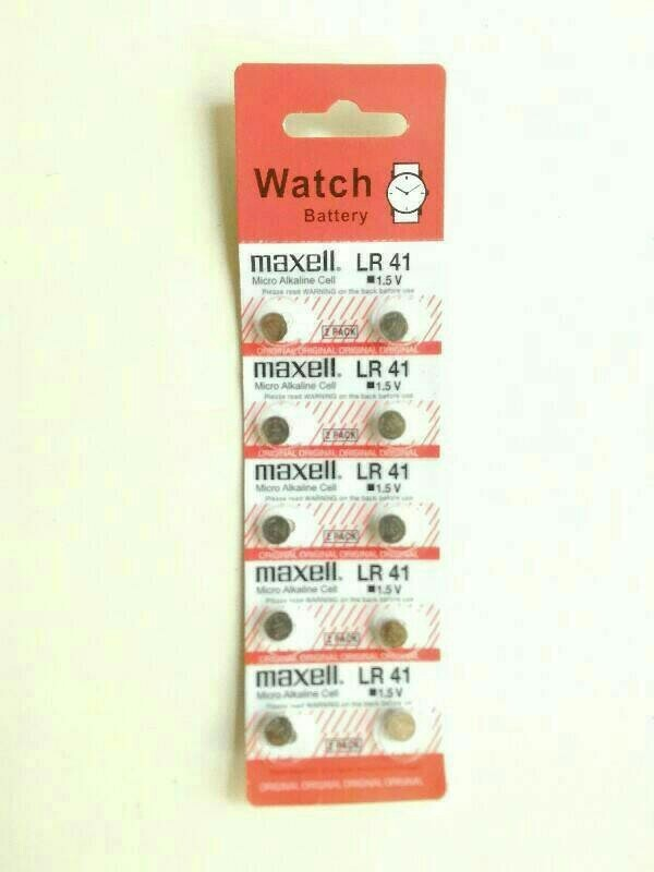 power one mercury free Hearing Aid battery size 675 small size. Source · Baterai Alat