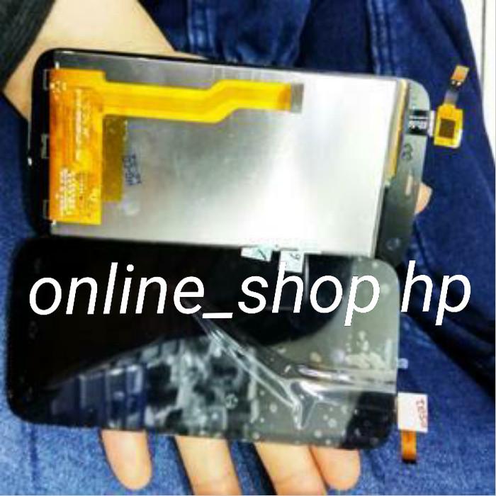 lcd touchscreen advan s4d fullset