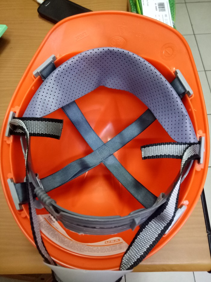 harga Helm proyek / helm safety Tokopedia.com