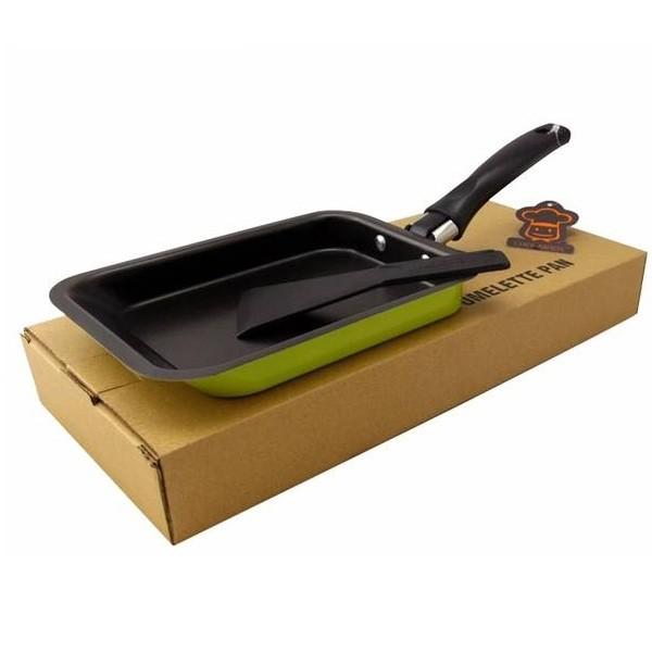 harga Tamagoyaki pan (omelette pan) Tokopedia.com