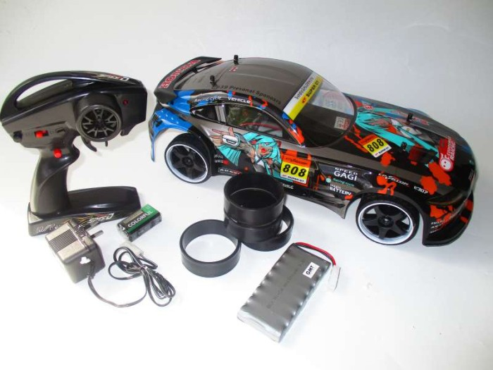 Jual Rc Drift Sanzuan New Vmax Electric 2 4 Ghz Bmw Z4