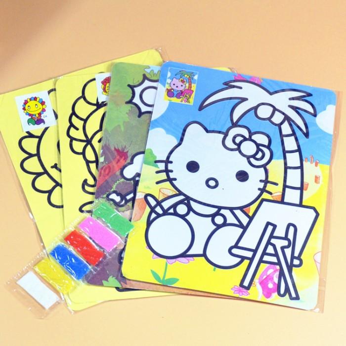 Buku Mewarnai Untuk Anak Pdf