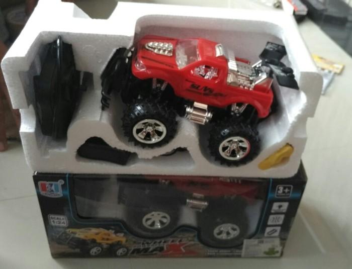 harga Mainan mobil rc bigfoot/jeep storm Tokopedia.com