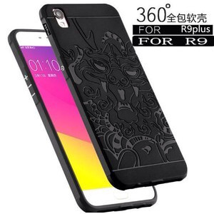 outlet store 0aec4 31943 Jual Softcase Silicon TPU Original Cocose Dragon Case Oppo F1s / F1 Plus R9  - DKI Jakarta - Lovely Store Collection | Tokopedia