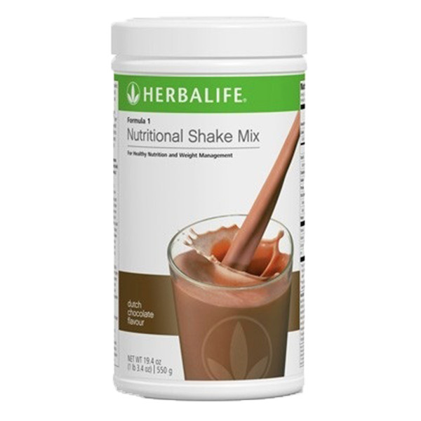 harga Herbalife#shake#milk# coklat f1 c Tokopedia.com