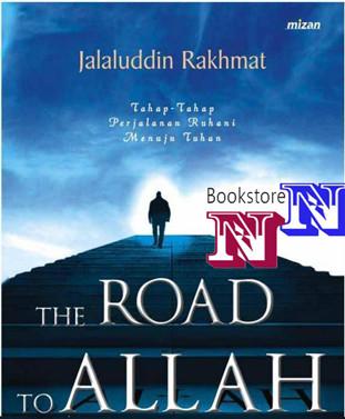 harga The road to allah by jalaluddin rakhmat Tokopedia.com
