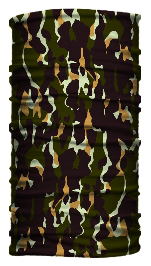 harga Motif militer / military buff / bandana / headwear / buf / baf Tokopedia.com