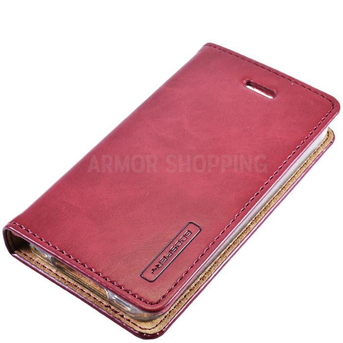 harga Sony xperia m4 aqua blue moon flip maroon goospery cover mercury case Tokopedia.com