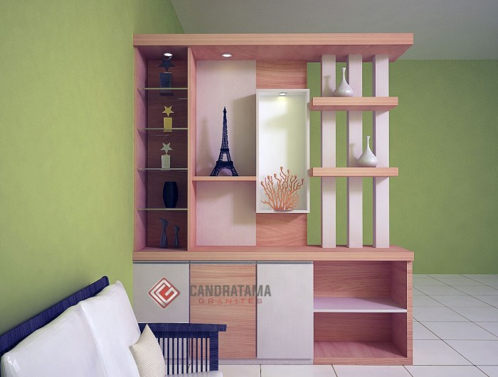 Jual Partisipenyekat Ruangan Minimalis Bergaransi Berkualitas Kab Nganjuk Interior Candratama Tokopedia