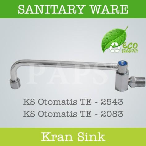 harga Kran sink/keran sink/kran cuci piring otomatis 2083 Tokopedia.com