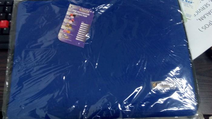 harga Softcase laptop / softcase notebook 14 inch / 14  warna biru Tokopedia.com