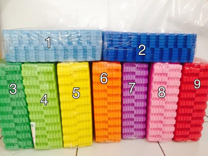 harga Mainan anak - matras puzzle evamats / evamat polos / alas lantai Tokopedia.com