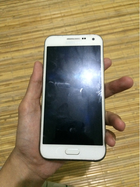 Jual Samsung Galaxy E5 Second Mifti Collection Tokopedia