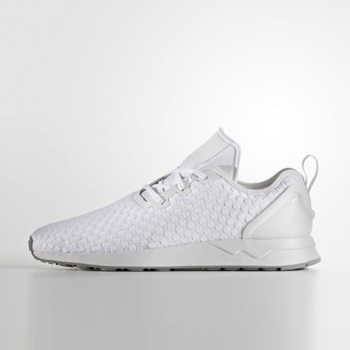 a6a25d7a5 Jual Sepatu Casual Adidas ZX Flux Asymmetrical White Original S76375 - Kota  Bandung - Ncr Sport - OS