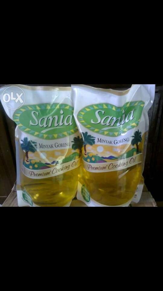 Katalog Minyak Sania Hargano.com