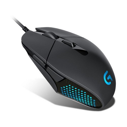 Logitech G300S Optical Gaming Mouse Power