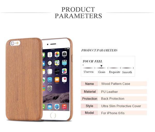 Case Pc Motif Kayu For Iphone 6 Merah Daftar Harga Terbaru Indonesia Source · iPhone 6