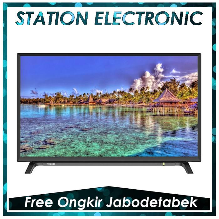 harga Toshiba 32l1600 led tv [32 inch/new series 2016] Tokopedia.com