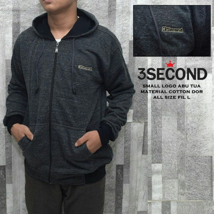 Katalog 3 Second Jaket Travelbon.com