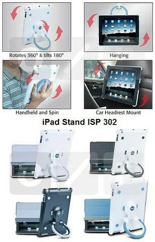 harga Hard case multi stand aidata ipad 2/3/4 Tokopedia.com